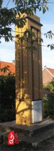Monument De Naald