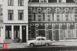 Nieuwe Mare 23 in 1967
