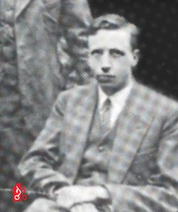 Hendrik Cornelis Touw
