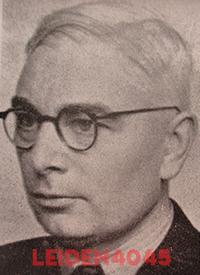 Christiaan de Jong pasfoto