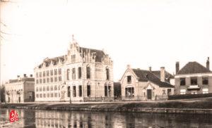 Gemeentearchief Leiden