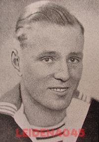 Christiaan Diemel pasfoto