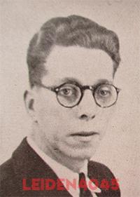 Paul Segaar pasfoto
