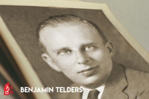 Benjamin Telders