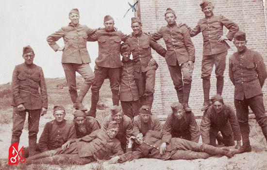 1e Bataljon 28 RI