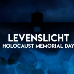 Levenslicht - holocaust memorial day