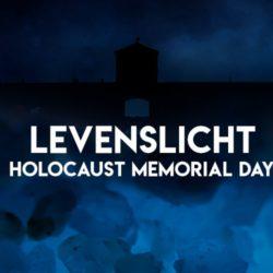 Levenslicht - holocaust memorial day
