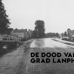 De Haagweg in Leiden