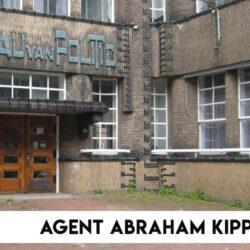 oorlogsmisdadiger Abraham Kipp