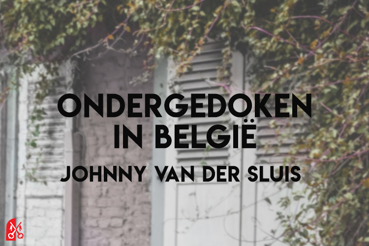 Johnny van der Sluis