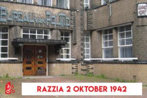 Razzia op 2 oktober 1942