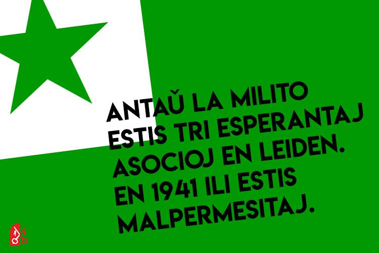 Esperanto vlag