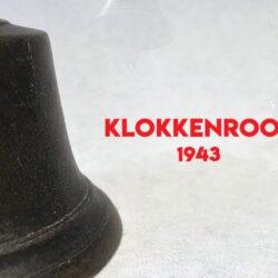 Klokkenroof 1943